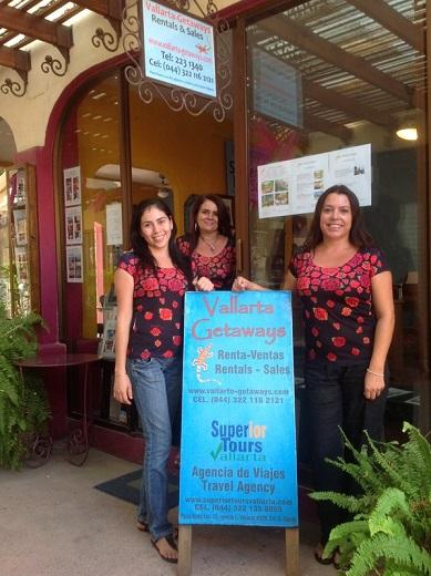 Staff: Saskia, Emma, Janet