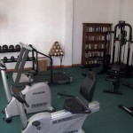 One Beach Street Vallarta - Gym