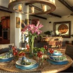 Villa Azul Celeste - Dining room 2