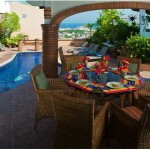 Villa Casa Coco - Dining room