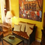 Villa Casa Coco - Living room