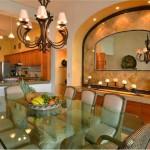 Villa Casa Karma - Dining room