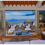 Villa Casa Karma - Living room