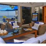 Villa Casa Karma - Living room 2