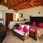 Villa Casa Las Amapas - Bedroom 1