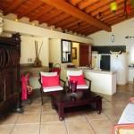 Villa Casa Las Amapas - Bedroom 1 - 2