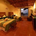 Villa Casa Las Amapas - Bedroom 4
