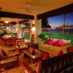 Villa Casa Las Amapas - Living room