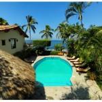 Villa Casa Las Amapas - Pool