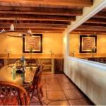 Villa La Villita - Dining room