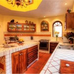 Villa La Villita - Kitchen 2