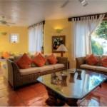 Villa La Villita - Living room