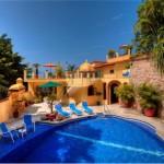 Villa La Villita - Pool
