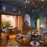 Villa Marea Alta - Dining room