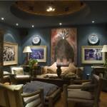 Villa Marea Alta - Living room
