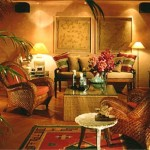 Villa Marea Baja - Living room