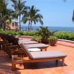 Villa Marea Baja - Lounge chairs