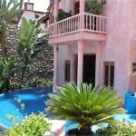 Villa Marea Baja - Pool