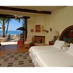 Villa McFuego - Bedroom 1