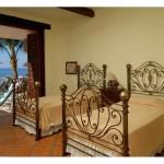 Villa McFuego - Bedroom 3