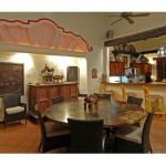 Villa McFuego - Dining room