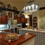 Villa McFuego - Kitchen