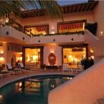 Villa McFuego - Pool