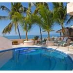 Villa McFuego - Pool 2