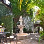 Villa Casa Corona - Fountain