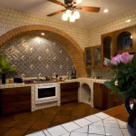 Villa Casa Corona - Kitchen