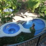 Villa Casa Corona - Pool and Jacuzi
