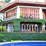 Villa Casa Corona -The House