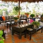 Casa Caracol - Terrace