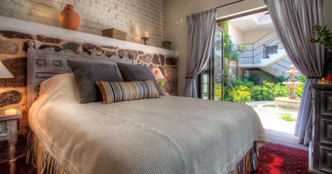 Villa del Mar - Bedroom1
