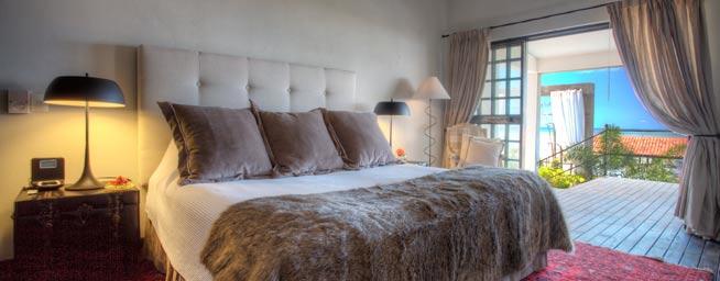 Villa del Mar - Bedroom2