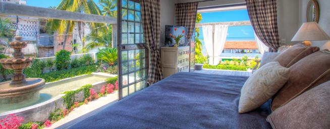 Villa del Mar - Bedroom3