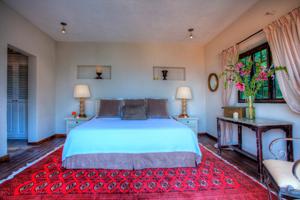 Villa del Mar - Bedroom4 - 2