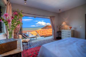 Villa del Mar - Bedroom4