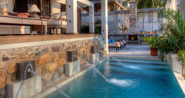 Villa del Mar - Pool