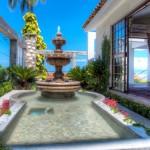 Villas Enrique - Fountain
