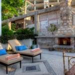 Villas Enrique - Lounge Area