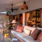 Villas Enrique - Terrace