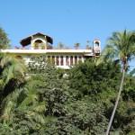 Villa Savana - Exterior Jungle