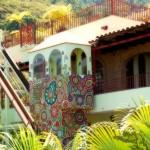 Villa Savana - Funiculer Exterior