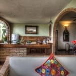 Villa Savana - Kitchen