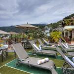 Villa Savana - Lounge Chairs