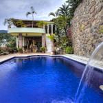 Villa Savana - Pool
