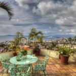 Villa Savana - Terrace