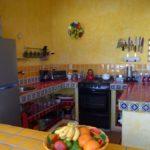 Escondido 12 - Kitchen