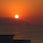 Escondido 12 - Sunset
